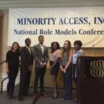 Minority Access Conference Winners